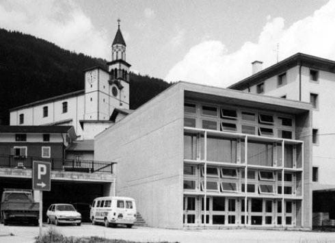 municipio, sutrio